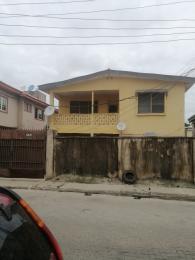 3 bedroom Blocks of Flats House for sale Off Olufemi  Masha Surulere Lagos