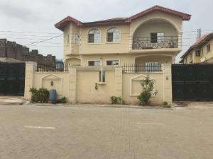 3 bedroom Blocks of Flats House for sale - Ogba Lagos