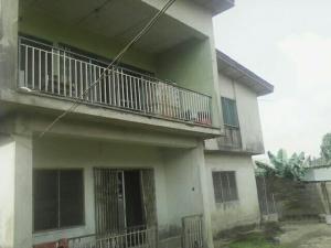 Blocks of Flats House for sale Off liasu road Idimu Egbe/Idimu Lagos