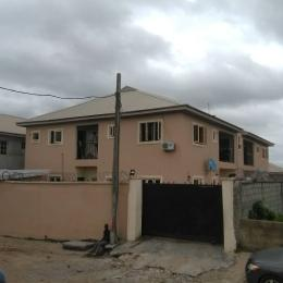 3 bedroom Blocks of Flats House for sale Osaretin Uwaifo street Awoyaya Ajah Lagos