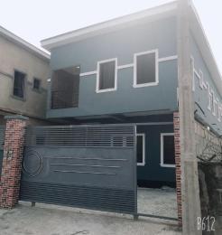5 bedroom Blocks of Flats House for sale Agboyi Estate Ketu Lagos