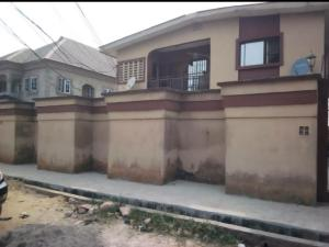 3 bedroom Blocks of Flats House for sale Oke-Afa Oke-Afa Isolo Lagos