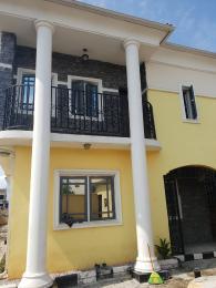 3 bedroom Blocks of Flats House for sale Baruwa street , ologolo Jakande Lekki Lagos Jakande Lekki Lagos