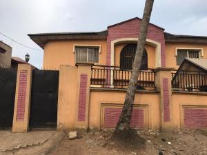 3 bedroom Flat / Apartment for sale Off Olaniyi street New Oko Oba Abule Egba Lagos Abule Egba Abule Egba Lagos
