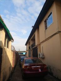 3 bedroom Blocks of Flats for sale Haruna Street, Off College Road Ifako-ogba Ogba Lagos