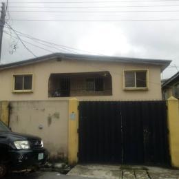3 bedroom Blocks of Flats House for sale Off Toyin Street Toyin street Ikeja Lagos