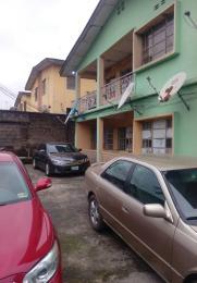 Blocks of Flats House for sale Obanikoro, Lagos. Obanikoro Shomolu Lagos