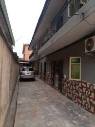 House for sale Pedro Bariga Shomolu Lagos