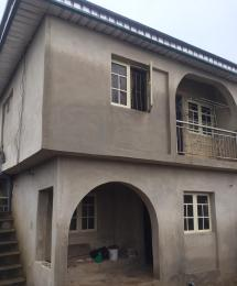 3 bedroom Shared Apartment Flat / Apartment for sale Peace Estate, Baruwa Ipaja Baruwa Ipaja Lagos