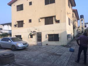 Hotel/Guest House Commercial Property for sale Oshuntokun Avenue Bodija Ibadan Oyo