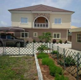 3 bedroom Blocks of Flats House for sale Greenland Estate Phase 1, Ogombo Ajah Lagos