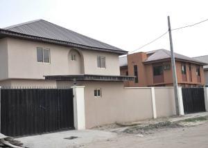4 bedroom Blocks of Flats House for sale Greenville Estate Badore Ajah Lagos