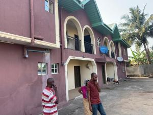 Blocks of Flats House for sale Old Ife Road Alakia Ife Road Alakia Iwo Road Ibadan Alakia Ibadan Oyo