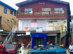 3 bedroom House for sale 2,ogudu Road Ojota Junction Ogudu Road Ojota Lagos