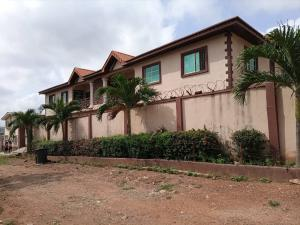 Blocks of Flats House for sale Felele near flash fm ibadan Oyo Ibadan north west Ibadan Oyo
