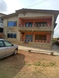 Blocks of Flats House for sale Olorunsogo Alexander Apata  Ibadan polytechnic/ University of Ibadan Ibadan Oyo
