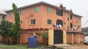 Blocks of Flats House for sale Baba tope Aguda Surulere Lagos