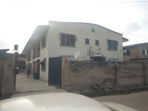 Blocks of Flats House for sale Ijokodo sango poly road Ibadan  Ibadan polytechnic/ University of Ibadan Ibadan Oyo