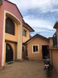 10 bedroom Blocks of Flats House for sale Off olaniyi street abule egba Oko oba Agege Lagos
