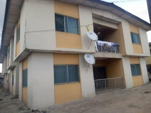 3 bedroom Blocks of Flats House for sale Off Governor road Ikotun Lagos Governors road Ikotun/Igando Lagos