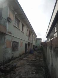 Blocks of Flats House for sale Off Adelabu Surulere Lagos