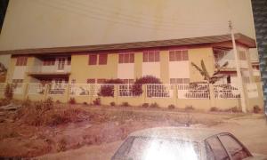5 bedroom Blocks of Flats House for sale New Ife Road Ibadan Alakia Ibadan Oyo