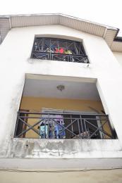 Blocks of Flats House for sale Mukandasi  Ago palace Okota Lagos