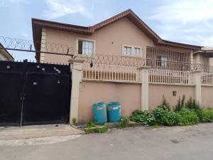 Blocks of Flats House for sale Oko Oba Gra Scheme 1 Estate Oko oba Agege Lagos