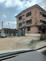 3 bedroom Blocks of Flats for sale Adesanya Ifako-gbagada Gbagada Lagos