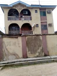 3 bedroom Blocks of Flats House for sale Akilo Street Acme road Ogba Lagos
