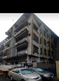 Blocks of Flats House for sale Campbell street, 3 buildings away from Saint Nicholas Hospital Lagos Island Lagos Island Lagos