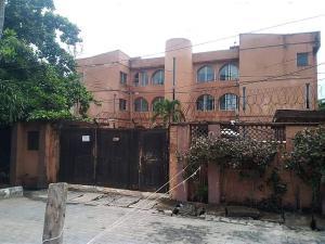 Blocks of Flats for sale Bishop Aboyade Close, Victoria Island Lagos