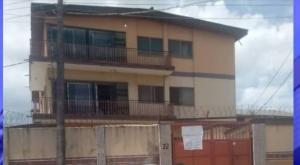 3 bedroom Blocks of Flats House for sale Adewale Adenuga Ejigbo Ejigbo Lagos
