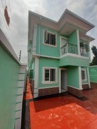 6 bedroom Blocks of Flats for sale Egbeda Egbeda Alimosho Lagos