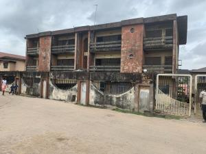 3 bedroom Flat / Apartment for sale Olanrewaju Street, Akoka  Akoka Yaba Lagos