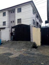 3 bedroom Blocks of Flats House for sale Opeifa crescent Ajao Estate Anthony Village Maryland Lagos