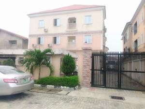 Blocks of Flats House for sale Off House on the Rock Church Ikate Eleguishi Ikate Lekki Lagos