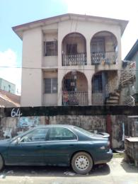 Blocks of Flats House for sale Ondo Street  Ebute Metta Yaba Lagos