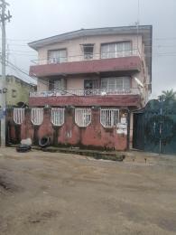 3 bedroom Blocks of Flats House for sale Adegbola  Lawanson Surulere Lagos