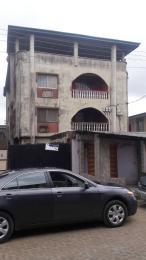 3 bedroom Blocks of Flats House for sale off Ago palace Okota Lagos