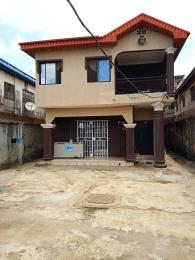 Blocks of Flats House for sale Idimu area ikotun  council Egbe/Idimu Lagos