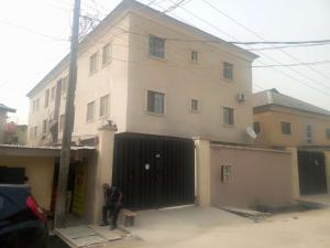 3 bedroom Flat / Apartment for sale Ibukun olu Akoka Yaba Lagos