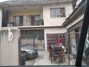 Blocks of Flats for sale Anthony Village Maryland Lagos