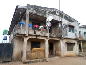 Blocks of Flats House for sale Ejigbo Lagos