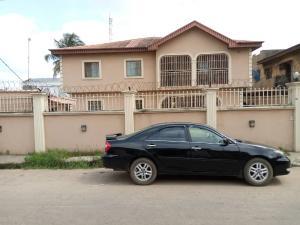 Blocks of Flats House for sale Unity Estate Egbeda Alimosho Lagos