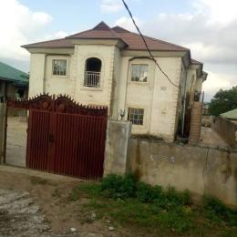 10 bedroom Mini flat Flat / Apartment for sale Akole quarter's ,Oke-Ata Abeokuta Ogun