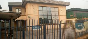 3 bedroom Show Room Commercial Property for sale Along Ikotun Egbe Road, Very Close To Synagogue Church. Idimu Egbe/Idimu Lagos