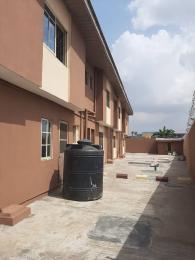 Blocks of Flats House for sale Oko-Oba road Abule Egba Abule Egba Lagos
