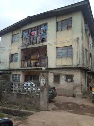 Shared Apartment Flat / Apartment for sale Aguda Surulere Lagos