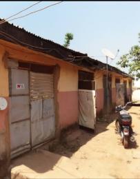 6 bedroom Self Contain Flat / Apartment for sale Kobi Seriki Via Guzape Kuruduma Village Asokoro Abuja